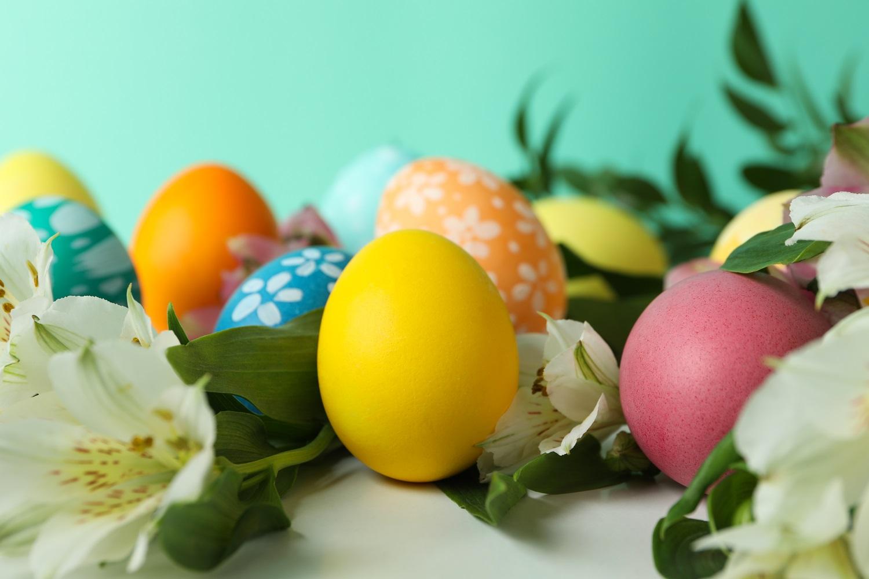 Cum revenim la normal după sărbătorile de Paște